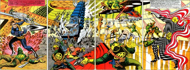 steranko-tidal-wave-nick-fury