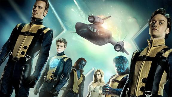 X-Men_Team_First_Class