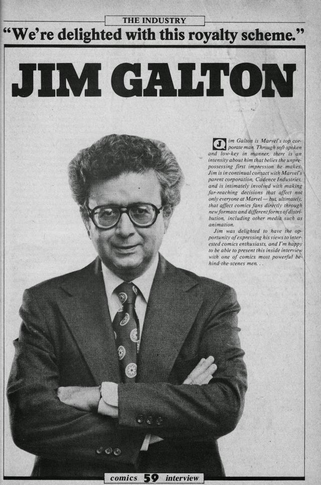 Jim Galton
