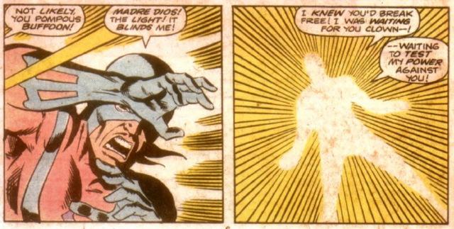 Peter Parker Spectacular Spider-Man 3 Lightmaster reveal Tarantula