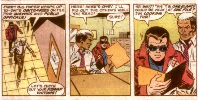 Peter Parker Spectacular Spider-Man 3 Robertson