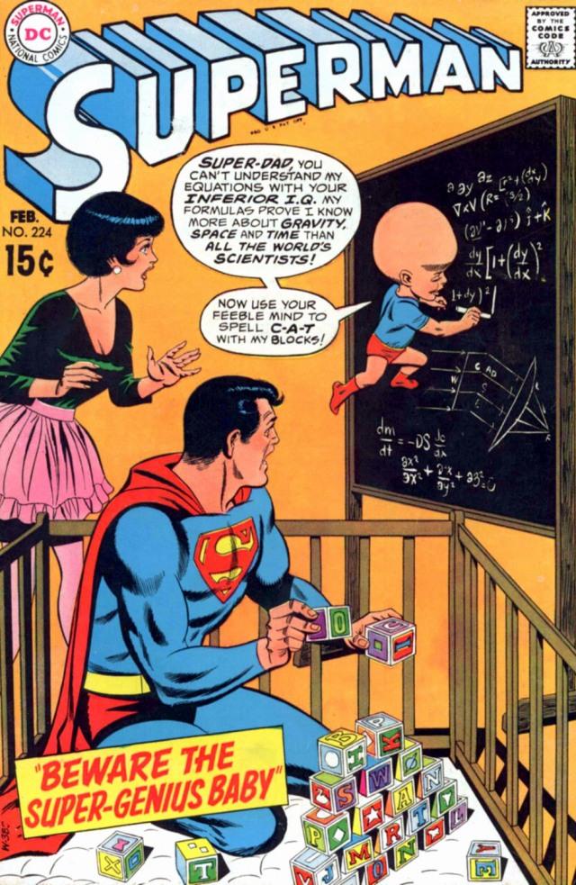 superman 224