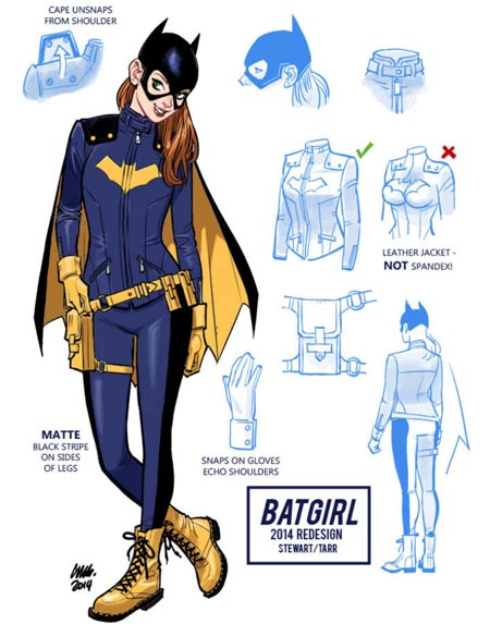 new-batgirl-new52-cameron-stewart-redesign