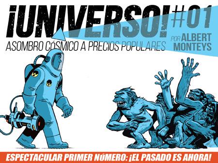 UNIVERSE!01tripaCASTELLANO.qxd