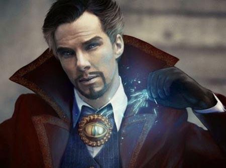 benedict-cumberbatch-doctor-strange-marvel
