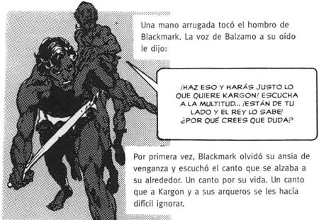 Blackmark-gil-kane-spanish