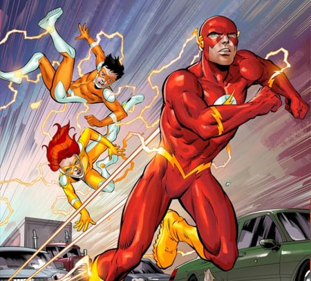 convergence-speed-force-wally-west-flash-int