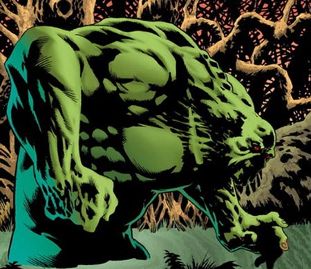 Convergence-Swamp-Thing
