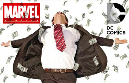 Executive-Greed