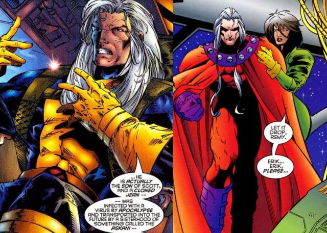 Joseph Magneto
