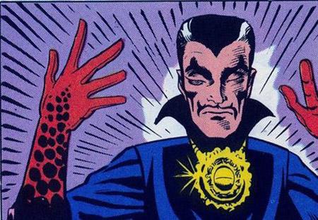 Steve-Ditko-Doctor-Strange