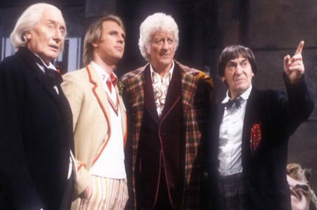 The-Five-Doctors-doctor-who-troughton-pertwee-bbc