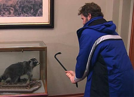 parks-and-recreation-nbc-tv-andy-dwyer-chris-pratt-racoon