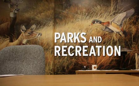 parks and recreation nbc parks and recreation literalmente una de las series 426
