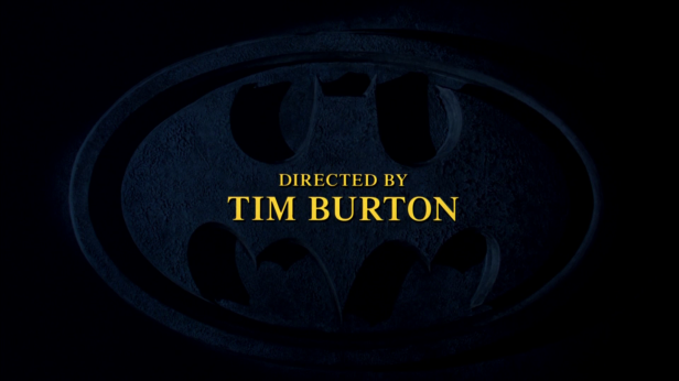 Batman Tim Burton
