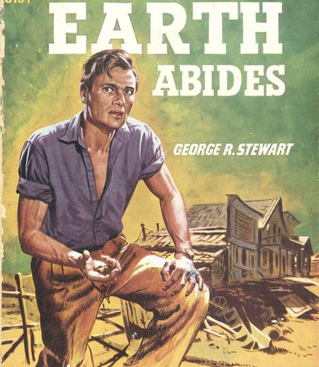 Corgi-0184-Stewart Earth Abides