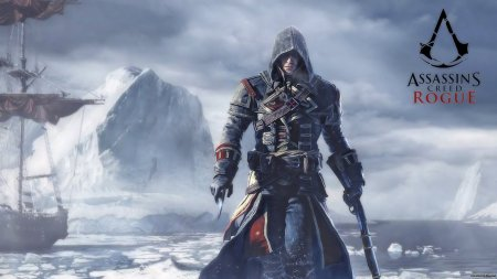 Assassin's Creed Rogue Shay