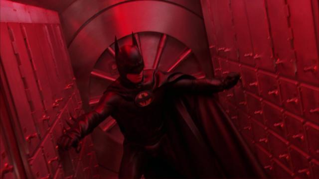 Batman Forever Adam West