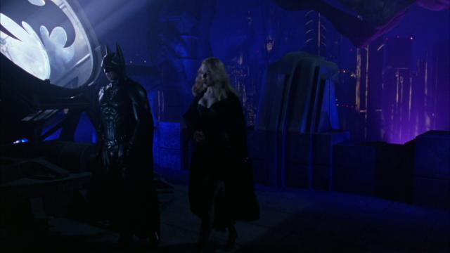 Batman Forever BUSCONA