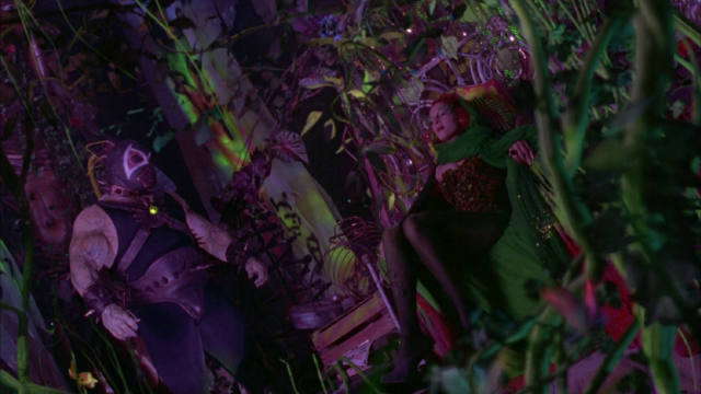 Batman & Robin Ivy Bane
