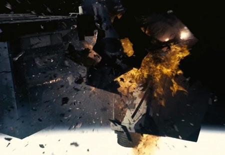 interstellar-matt-damon-mann-endurance-explosion