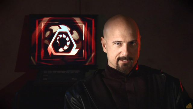 Kane Command & Conquer