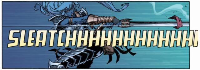 RAGNAROK John Workman Walter Simonson Thor