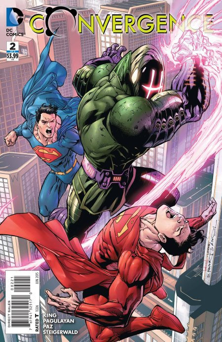Convergence-2-alternate-cover-superman-blue-red