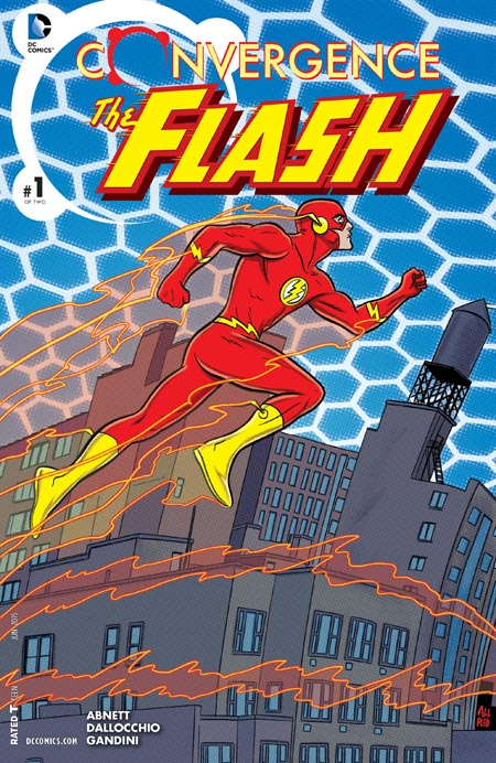 Convergence - The Flash