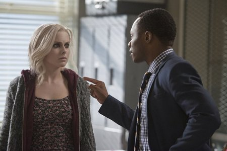 izombie-Rose-McIver-as-Olivia-Liv-Moore-and-Malcolm-Goodwin-as-Clive-Babineaux
