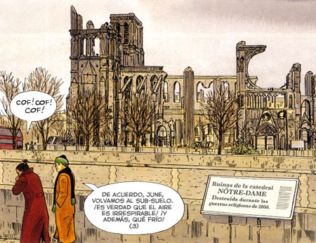 los-mundos-de-aldebaran-leo-dargaud-comic_-