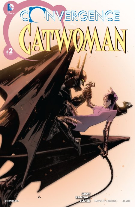 Convergence - Catwoman2