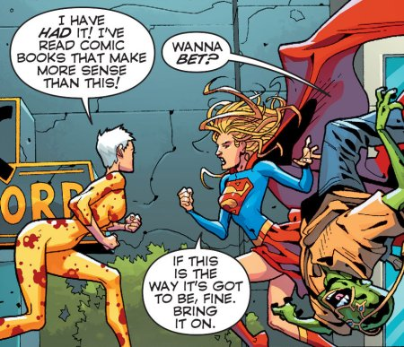 Convergence - Supergirl Matrix-ambush-bug-lady-qaurk-keith-giffen_