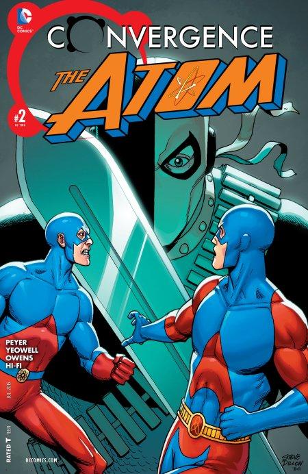 Convergence - The Atom 2