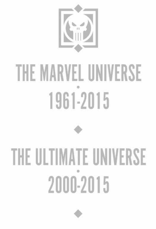 Marvel Universe death