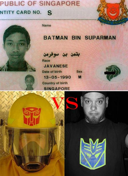 singapur-batman-bin-superman-optimus-prime-megatron-name-changes