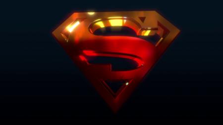 Supergirl CBS logo