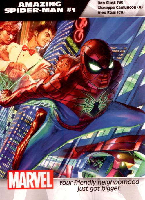 Amazing Spider-Man 1 otra vez
