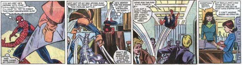 Amazing Spider-Man 260 07