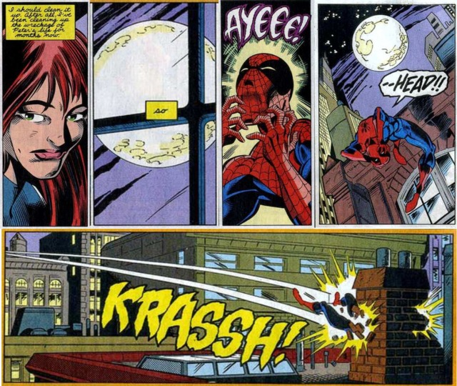 amazing spiderman 397 06
