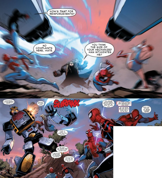 amazing spiderman v3 12 Spiderverse 02