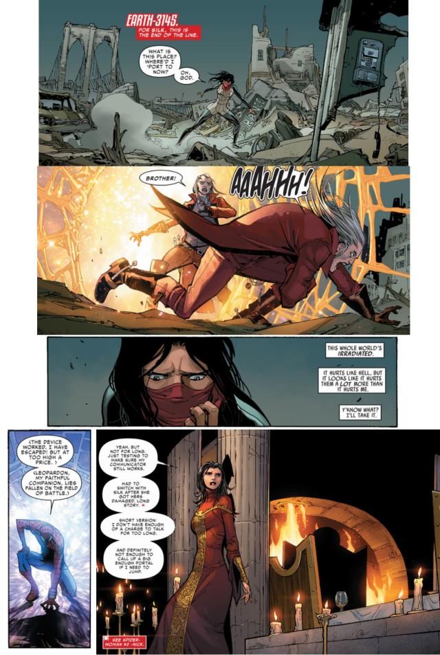 amazing spiderman v3 12 Spiderverse 03