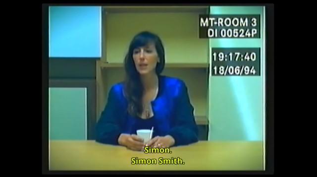 Her Story simon smith
