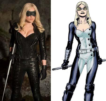 arrow-cw-black-canary-marvel.agents-of-shield-mockingbird-bobby-morse