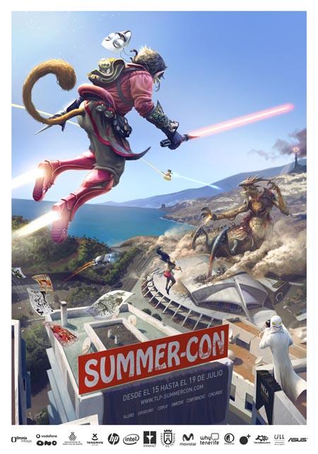 Cartel_SummerCon_TLP2015