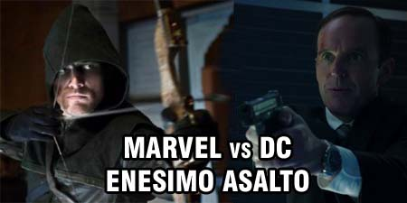 MARVEL-VS-DC-ARROW-VS-SHIELD-FLASH-VS-AGENTE-VCARTER