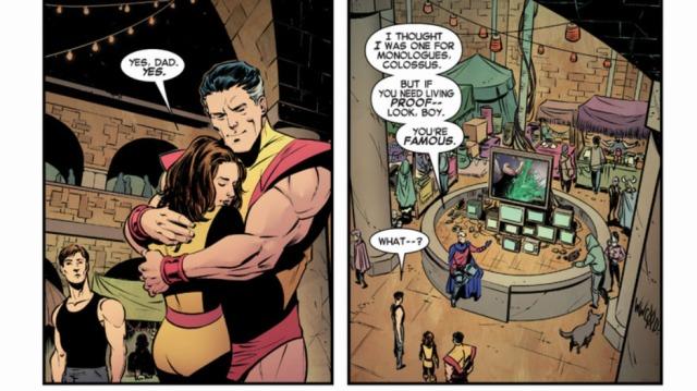 Years of Future Past 002 Peter hug