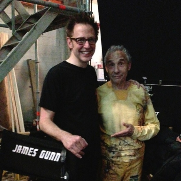 James Gunn Lloyd Kaufman