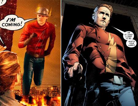 Jay-Garrick-teddy-sears-CW-jay-garrick-smallville-digital-comic-dc