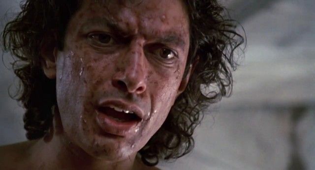 Jeff Goldblum The Fly Cronenberg